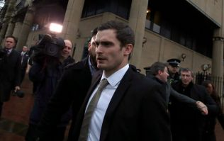 Adam Johnson released from prison after serving half of sentence