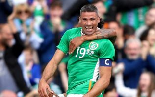Jon Walters was one of the most likable Irish internationals we've had