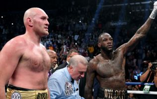 Promoter delivers bad news on date for Tyson Fury vs. Deontay Wilder rematch