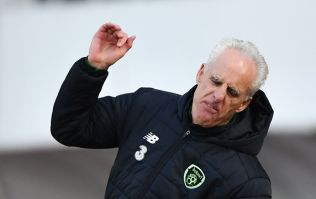 "Mick McCarthy says that he ""hated every minute"" of Ireland's grim win over Gibraltar"