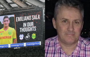 Emiliano Sala's pilot David Ibbotson was 'not qualified to fly at night'
