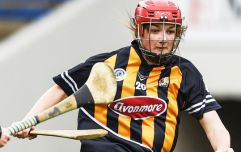 Called into county panel at 16, Kilkenny prodigy finding her feet now
