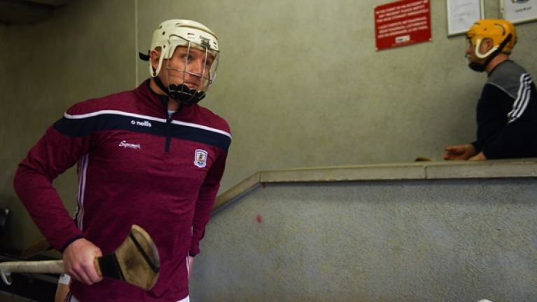 Bad news for Galway as Joe Canning set for extended spell on the sidelines