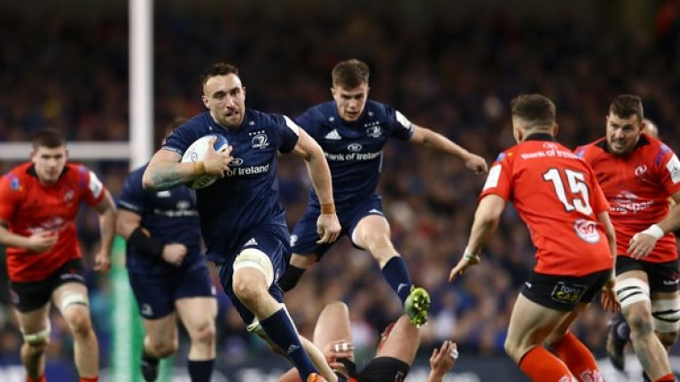 Jack Conan: That's the toughest game I've played all year