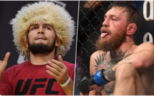 Khabib delivers withering response to McGregor rematch suggestion
