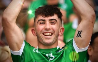 Aaron Gillane and Cian Lynch superb as Limerick claim league title