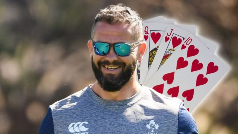 """Tell him lies"" - the Andy Farrell defence trap that makes Ireland difficult to play against"