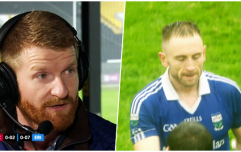 Without scoring in last half an hour, Conor Fogarty inspired Érin's Own upset Kilkenny apple cart
