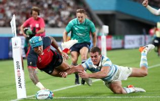 WATCH: Top 5 tries of the Rugby World Cup (Part 2)
