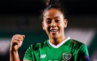 Rianna Jarrett: A Wexford hero every youngster can look up to