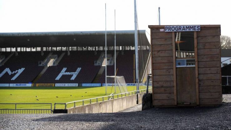 Audit of Galway GAA includes 17 high-risk findings - blank cheques signed, no gate receipts schedule