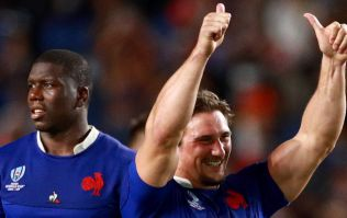 WATCH: France claim bonus point 33-9 win over USA in RWC 2019