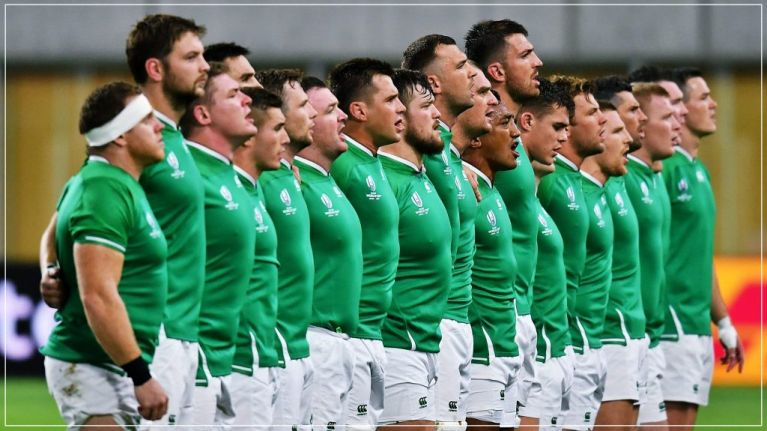 Full player ratings as Ireland inspire no-one with scrappy win over Russia