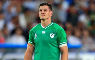 Ireland are lost without Johnny Sexton