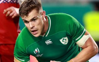 WATCH: Ireland beat Russia 35-0 with bonus point win in RWC 2019