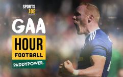 The GAA Hour | Cian Mackey interview, county final drama, Conor McHugh injustice