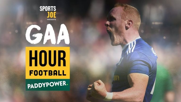 The GAA Hour | Cian Mackey interview, county final drama, Conor McHugh injustice