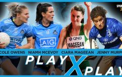 PlayXPlay | Nicole Owens interview on ACL rehab and helping the team when injured