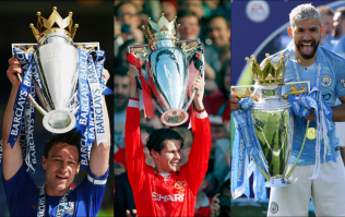 QUIZ: Can you match the year to the Premier League champions?