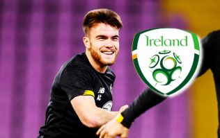 The stats that show Ireland NEED to start that man Aaron Connolly