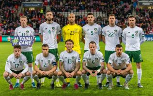 Ireland player ratings on disappointing night in Geneva