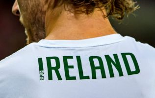 The Ireland XI that should start if we want to beat Denmark