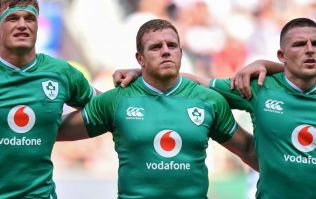 Sean Cronin's World Cup is reportedly over after training ground injury