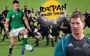 """""""They're losers"""" - Fla on the Irish rugby begrudgers"""