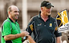 """You just don't say no to Brian Cody"" - Cody's way or the highway"