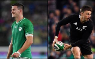 The five key head-to-head battles Ireland need to win against New Zealand