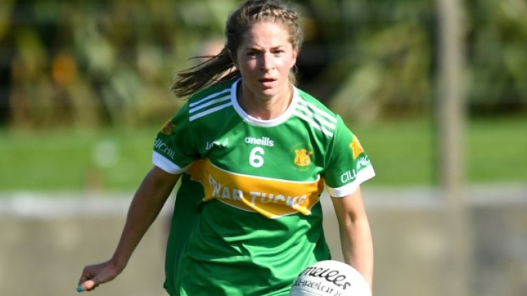 After beating the door down, admirable Clare club chasing even more success