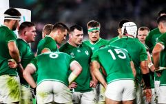 Full, cruel player ratings as Ireland pummelled by New Zealand