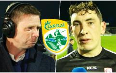 Shooting practice for east Kerry's gunslingers as Ó Sé talks up eldest Clifford's Kerry chances