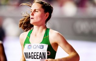 Ciara Mageean's training diary: Three sessions a day, Sunday morning mass and minding the mental side
