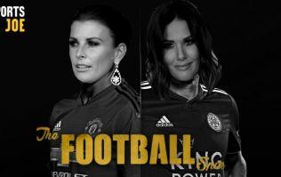 The Football Spin | Coleen Rooney v Rebekah Vardy