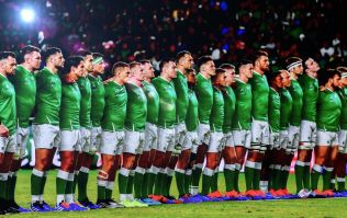 Two men top player ratings as Ireland tear Samoa to shreds
