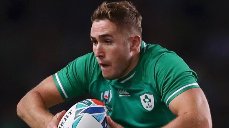 WATCH: Ireland clinch quarter finals with 47-5 win over Samoa in RWC 2019