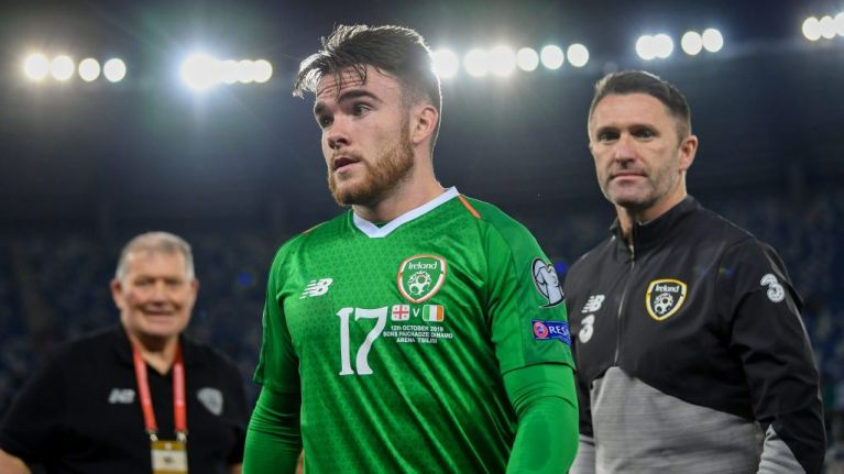 The Ireland XI that should start our crucial game against Switzerland