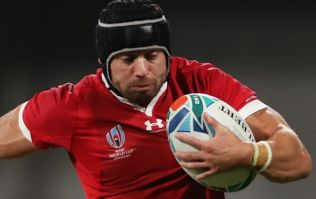WATCH: Wales claim top spot with 35-13 win over Uruguay in RWC 2019