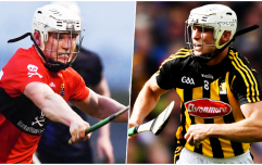 """""""He's had a good year, he puts some work into his sport"""" - All roads lead to Nowlan Park"""