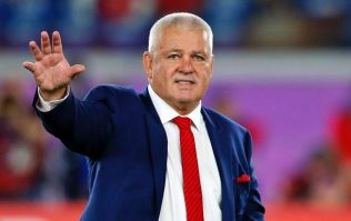 Warren Gatland praises South Africa before taking a dig at England