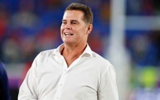 Rassie Erasmus the epitome of class after South Africa victory