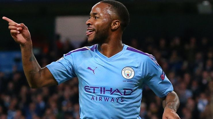 Raheem Sterling's rise has been spectacular to behold