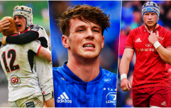 10 uncapped prospects that could transform Ireland in 2020