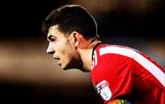 John Egan at home in Premier League and his stats are up there with the best