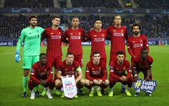 Player ratings as Liverpool sparkle in Genk