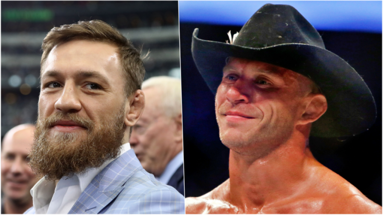 """""""It's gonna be a fun fight"""" - Donald Cerrone set for McGregor comeback bout"""