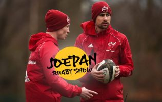 """""""It's really good for Irish rugby"""" - Flannery on Jones' Japanese adventure"""
