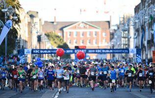Dublin Marathon guarantees entries for recent runners