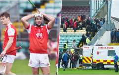 St Mullin's thank Cuala for their help as selector taken ill during game 'doing well'